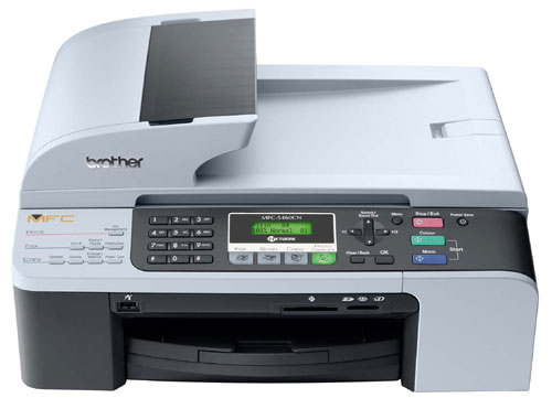 BROTHER MFC-5460