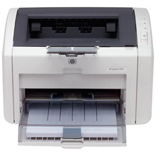 HP 1022n