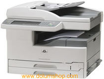 HP M5025