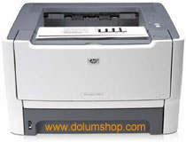 HP P2015N