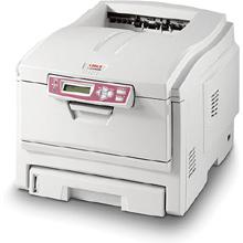 Oki C5200