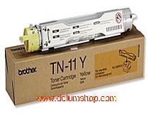 Brother TN-11Y Toner