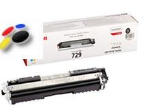 Canon 729 Siyah Muadil Toner