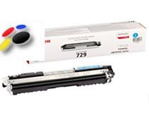 Canon 729 Mavi Muadil Toner