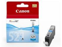 Canon CLI-521C Kartuş