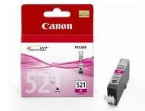 Canon CLI-521M Kartuş