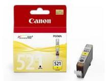 Canon CLI-521Y Kartuş