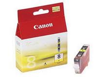 Canon CLI-8Y Kartu�