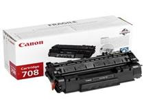 Canon CRG-708 Toner