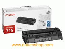 Canon CRG-715 Toner