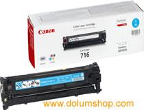Canon CRG-716C Toner