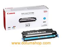 Canon CRG-717C Toner