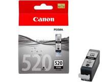 Canon PGI-520BK Kartuş