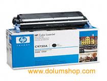 Hp C9730A Toner