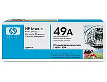 Hp Q5949A Toner