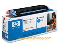 Hp Q6001A Toner