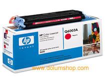 Hp Q6003A Toner