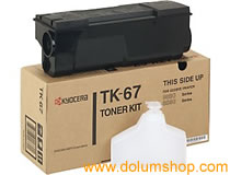 KYOCERA TK-67 Toner