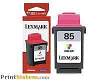 Lexmark 12A1985 Kartu�