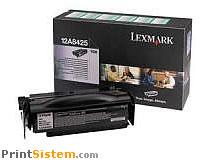 Lexmark 12A8425 Toner
