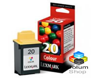 Lexmark 15MX120 Kartu�