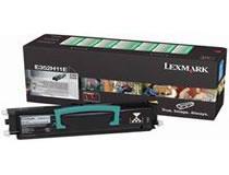 Lexmark E352H11E Toner