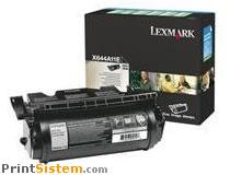 Lexmark X644A11E Toner