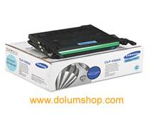 Samsung CLP-C600A Toner
