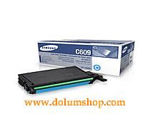 Samsung CLT-C609S Toner