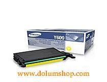 Samsung CLT-Y609S Toner
